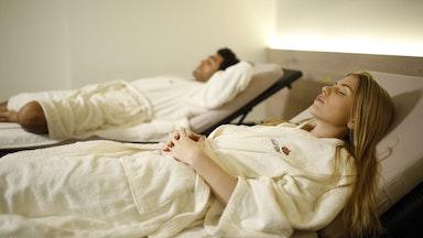 asia spa: Bild 9