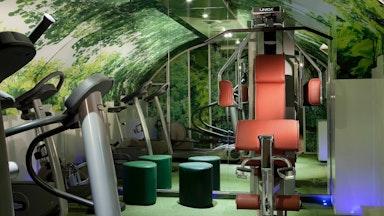 Jardin Secret - Wellnessbereich: Bild 19