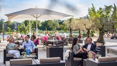 """Hotelrestaurant """"Friedrichs"""": Bild 28"""