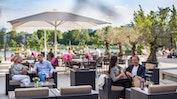 """Hotelrestaurant """"Friedrichs"""": Bild 19"""