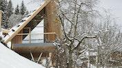 HochLeger Luxury Chalet Resort: Bild 19