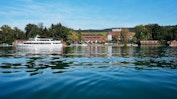 Seerose Resort & Spa: Bild 4
