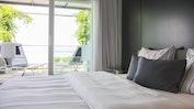 Design Room mit Seesicht & Balkon: Bild 6