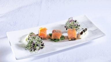 Abendessen im Hotelrestaurant Rôtisserie: Bild 14