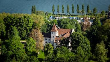 Einzigartiges Bio-Schlosshotel: Bild 9
