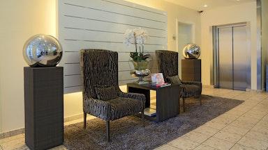 THOMAS - Ihr Lifestyle-Hotel in Husum: Bild 9