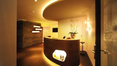 Moderner & luxuriöser Wellnessbereich: Bild 23