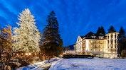 Hotel Le Grand Bellevue: Bild 11