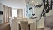 Doppelzimmer Prestige Design: Bild 1