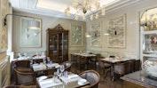 Restaurant Rubacuori: Bild 26