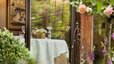 Exklusive Gourmet Küche: Bild 16
