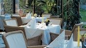 Restaurant & Bistro mit Wintergarten: Bild 13