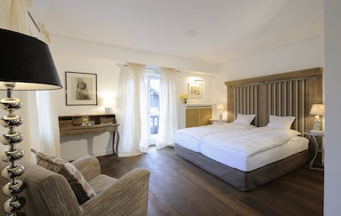 Boutique-Hotel am Tegernsee