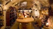 Romantisches Dinner in stilvollem Ambiente: Bild 21