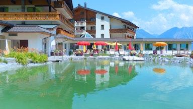 Alpinresort Schillerkopf: Bild 2