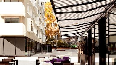 Lounge & Restaurant: Bild 14
