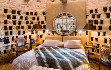 Romantisches Schlosshotel