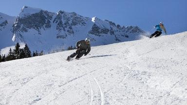 2-Tages Skipass für die Region Sörenberg: Bild 5