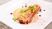 Restaurant La Rose Des Vents: Bild 7