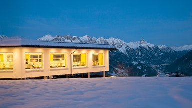Alpinresort Schillerkopf: Bild 9