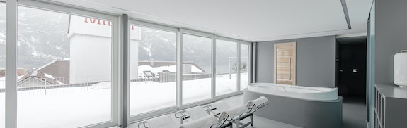 Privat Spa am Walensee