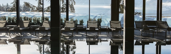 Wellness in Crans-Montana