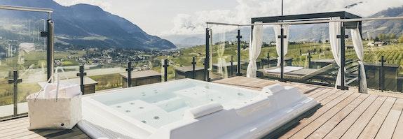 Romantik im Südtirol