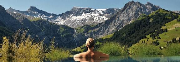 Ferien in der Schweiz 🇨🇭