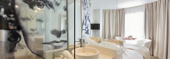 Design & Luxus in Cannes