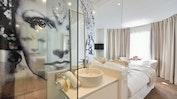 Doppelzimmer Prestige Design: Bild 3