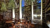 Kulinarische Begleitung in der Library: Bild 8