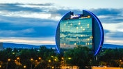 Radisson Blu Hotel Frankfurt: Bild 2