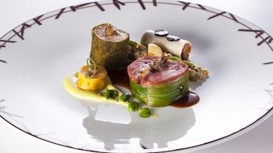 Exklusive Gourmet Küche: Bild 22