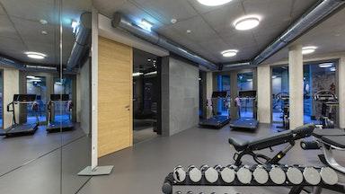 Elisense SPA & Cardio Fitnessraum: Bild 16