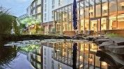 Courtyard by Marriott Dresden: Bild 2