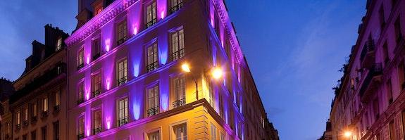 Secret de Paris