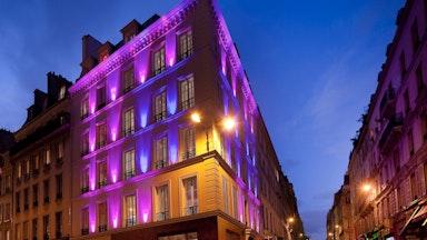 Secret de Paris - Design Boutique Hotel: Bild 2