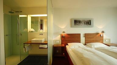 Doppelzimmer Superior: Bild 8