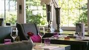 Strandhaus Restaurant: Bild 8