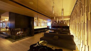 Parkhotel Bellevue & Spa in Adelboden: Bild 2