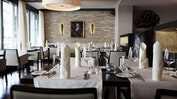 Restaurant Rosarium: Bild 3