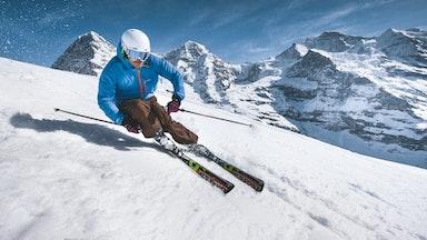 Jungfrau-Region - Ein Ski- und Wanderparadies: Bild 36