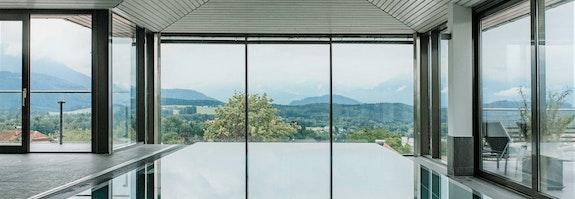 Romantik in Salzburg