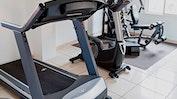 Spa & Fitness: Bild 17
