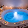 Suite mit Whirlpool