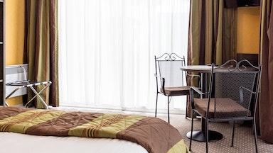 Privilège Doppelzimmer: Bild 4