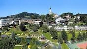 Hotel Spa Gasthof Gmachl: Bild 2