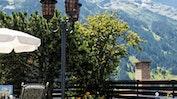 Hotel**** Spinne in Grindelwald: Bild 10