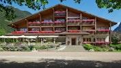 SALZANO Hotel - Spa - Restaurant: Bild 7