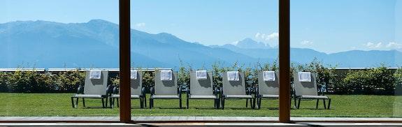 Design und Natur im Südtirol